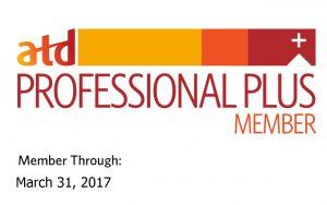 atd professional plus member